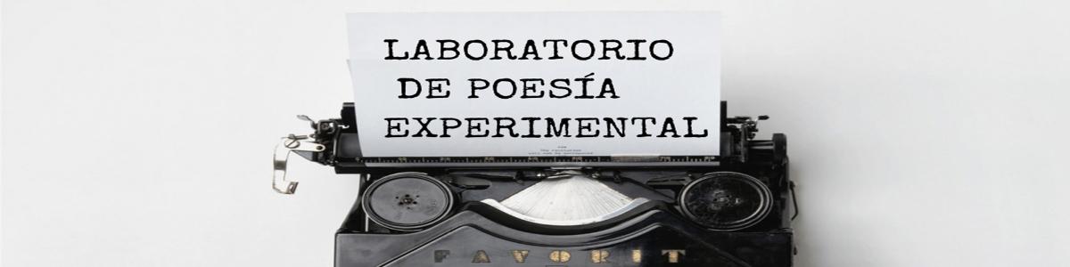 Poesía Experimental